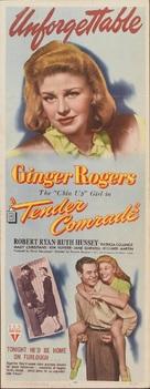 Tender Comrade - Movie Poster (xs thumbnail)