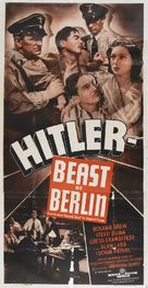 Hitler - Beast of Berlin - Movie Poster (xs thumbnail)