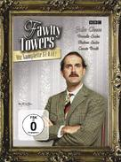 """Fawlty Towers"" - German DVD movie cover (xs thumbnail)"