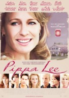 The Private Lives of Pippa Lee - German Movie Poster (xs thumbnail)