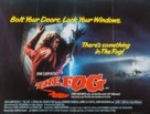 The Fog - British Movie Poster (xs thumbnail)