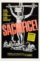 Il paese del sesso selvaggio - Movie Poster (xs thumbnail)