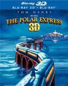 The Polar Express - Blu-Ray cover (xs thumbnail)