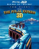 The Polar Express - Blu-Ray movie cover (xs thumbnail)