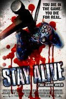 Stay Alive - Movie Poster (xs thumbnail)