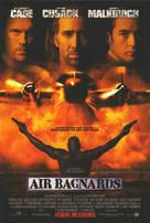Con Air - Canadian Movie Poster (xs thumbnail)