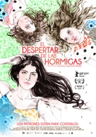El despertar de las hormigas - Spanish Movie Poster (xs thumbnail)