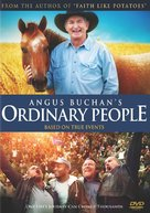Angus Buchan's Ordinary People - DVD movie cover (xs thumbnail)