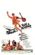 Half a Sixpence - Movie Poster (xs thumbnail)