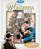 It's a Wonderful Life - Blu-Ray movie cover (xs thumbnail)