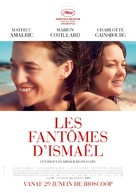 Les fantômes d'Ismaël - Dutch Movie Poster (xs thumbnail)