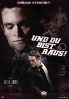 Third Man Out - German DVD cover (xs thumbnail)
