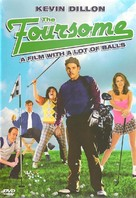The Foursome - Canadian DVD cover (xs thumbnail)
