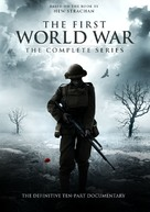 """The First World War"" - DVD cover (xs thumbnail)"