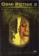 Alien 3 - Slovenian DVD movie cover (xs thumbnail)