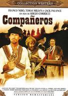Vamos a matar, compañeros - French Movie Cover (xs thumbnail)