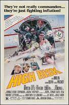 High Risk - Movie Poster (xs thumbnail)