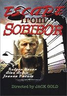 Escape From Sobibor - DVD movie cover (xs thumbnail)