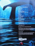 Finding Nemo - For your consideration movie poster (xs thumbnail)
