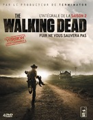 """The Walking Dead"" - French Movie Cover (xs thumbnail)"