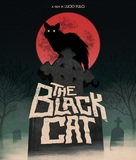 Black Cat (Gatto nero) - Blu-Ray movie cover (xs thumbnail)
