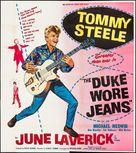The Duke Wore Jeans - Movie Poster (xs thumbnail)