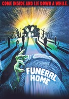 Funeral Home - Movie Poster (xs thumbnail)