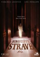 Saint Ange - Croatian Movie Cover (xs thumbnail)