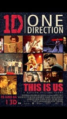 This Is Us - Norwegian Movie Poster (xs thumbnail)