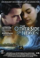 The Other Side of Heaven - German DVD cover (xs thumbnail)