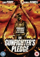 A Gunfighter's Pledge - Movie Poster (xs thumbnail)