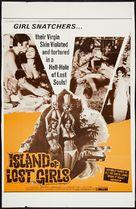 Kommissar X - Drei goldene Schlangen - Movie Poster (xs thumbnail)