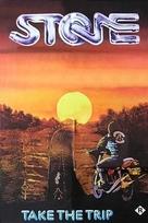 Stone - Australian Movie Poster (xs thumbnail)