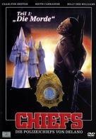 """Chiefs"" - German Movie Cover (xs thumbnail)"