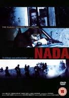 Nada - British Movie Cover (xs thumbnail)