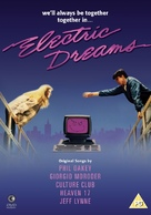 Electric Dreams - British DVD cover (xs thumbnail)