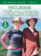 """McLeod's Daughters"" - German Movie Cover (xs thumbnail)"