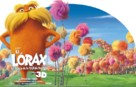 The Lorax - Colombian Movie Poster (xs thumbnail)