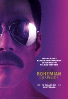Bohemian Rhapsody - Polish Movie Poster (xs thumbnail)