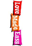Love Made Easy - British poster (xs thumbnail)