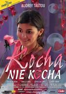 À la folie... pas du tout - Polish Movie Poster (xs thumbnail)