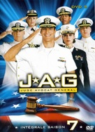 """JAG"" - French Movie Cover (xs thumbnail)"
