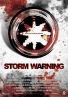 Storm Warning - Australian poster (xs thumbnail)