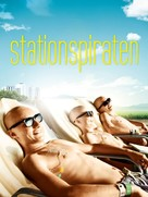 Stationspiraten - Swiss Movie Poster (xs thumbnail)