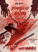 Arizona Raiders - French Movie Poster (xs thumbnail)