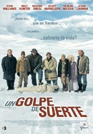The Big White - Spanish Movie Poster (xs thumbnail)