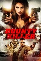 Bounty Killer - DVD movie cover (xs thumbnail)