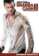 Snabba Cash II - Swedish Movie Poster (xs thumbnail)