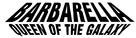 Barbarella - Logo (xs thumbnail)