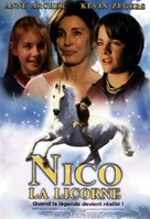 Nico the Unicorn - French Movie Poster (xs thumbnail)